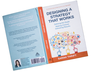 Desigining a Strategy that Works
